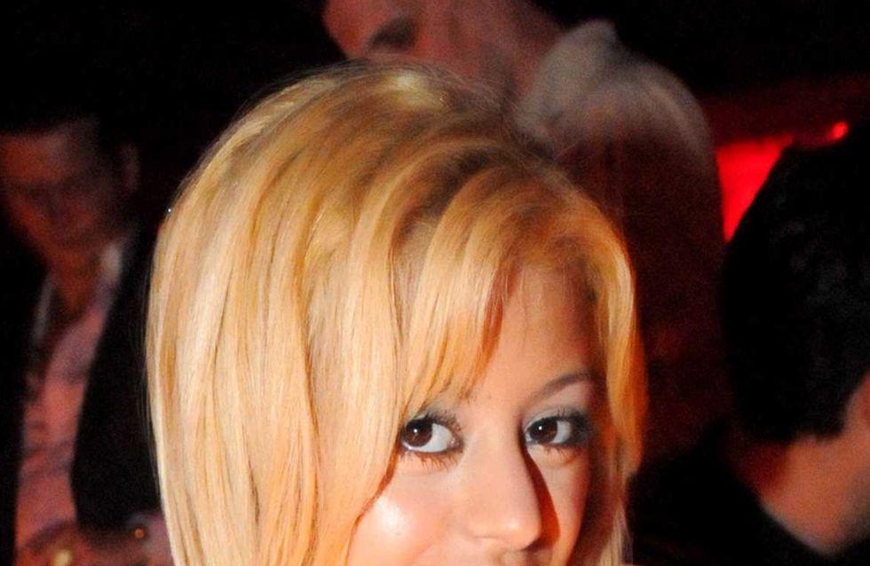Zahia Dehar : Sa ligne de lingerie bientôt dévoilée