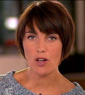 Alessandra Sublet : Elle a changé de coiffure !