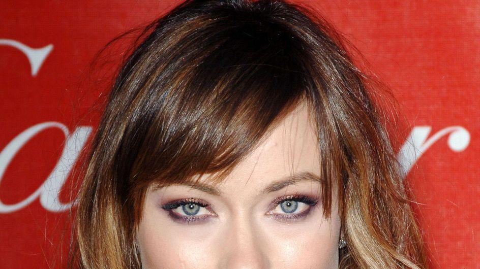 Olivia Wilde : Elle a fait couper ses cheveux !