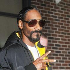 Snoop Dog : Arrêté en possession de marijuana
