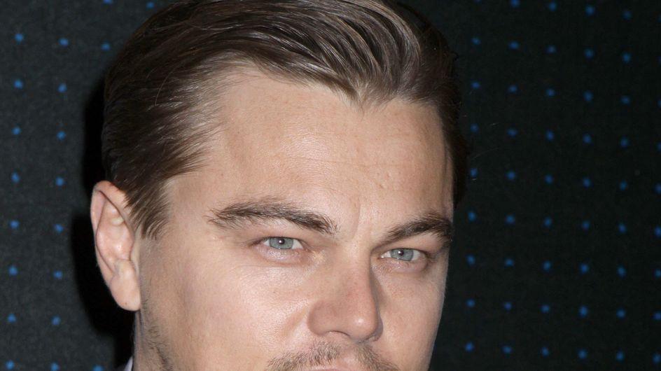 Leonardo Dicaprio : Un oscar pour J.Edgar ?