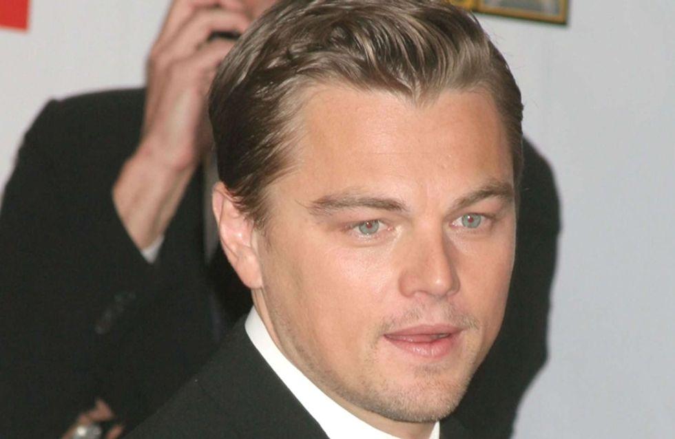 Leonardo DiCaprio : Il a présenté sa nouvelle conquête à sa mère