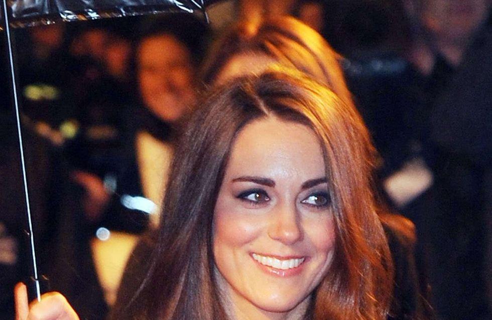 Kate Middleton : Elle relance l'économie britannique grâce à son look