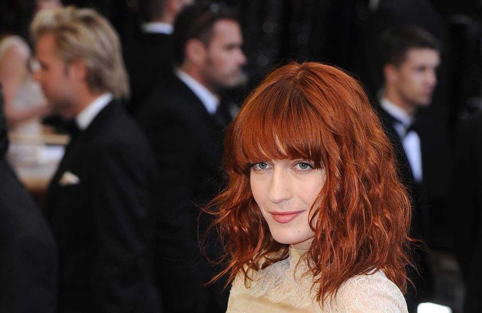 Florence and the Machine : Concert supplémentaire à Paris !