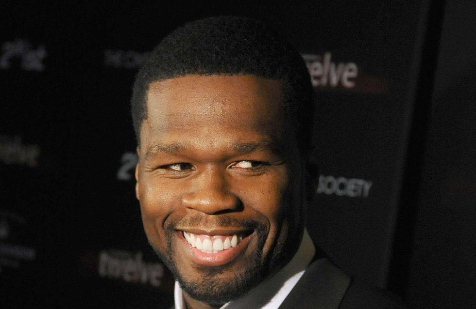 50 Cents : Il poste des photos indécentes sur Twitter