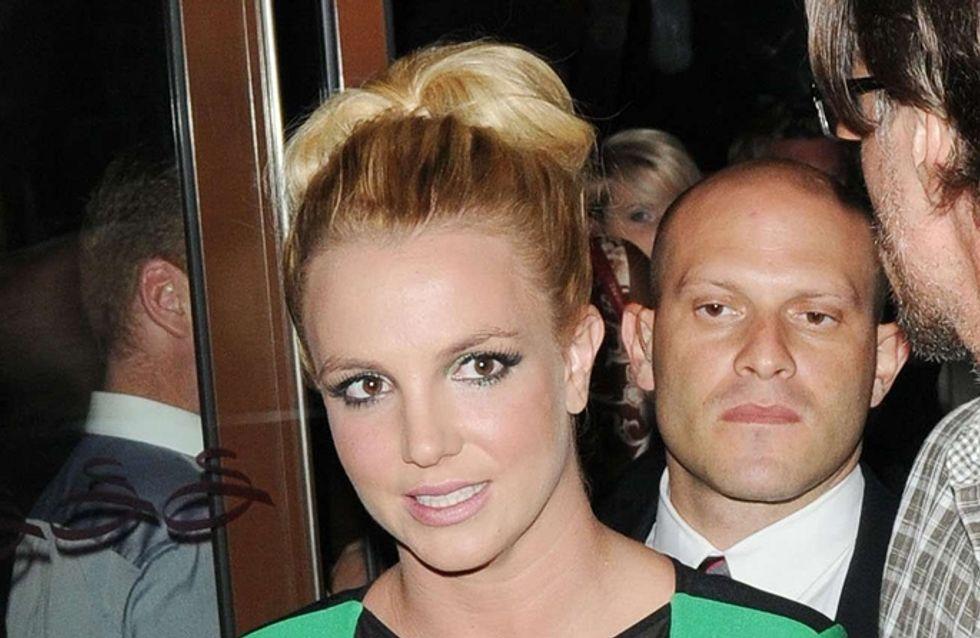 Britney Spears : Le mariage de ses rêves