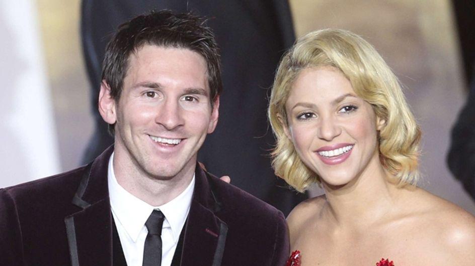 Lionel Messi : Elu Ballon d'Or pour la troisième fois