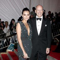 Bruce Willis : Découvrez le sexe de son bébé
