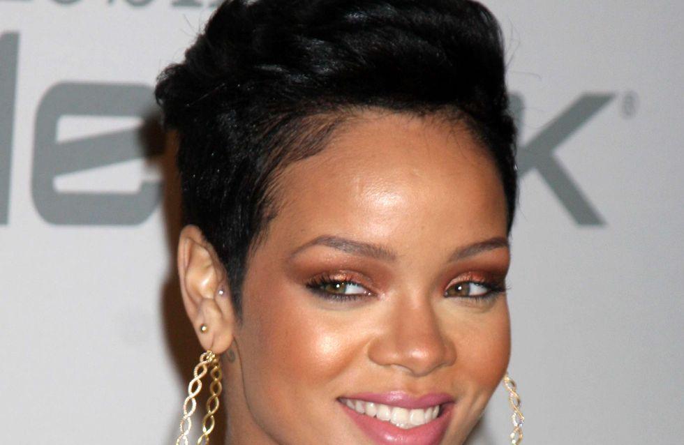 Rihanna : Artiste la plus téléchargée de tous les temps