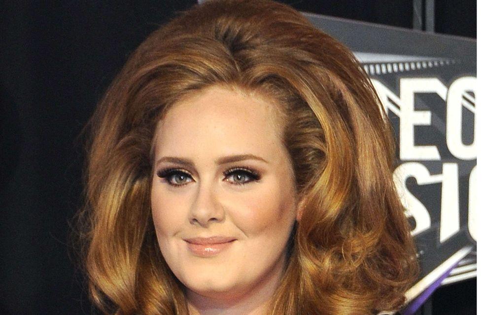 Adele : Sera-t'elle la prochaine cover girl du Vogue US ?