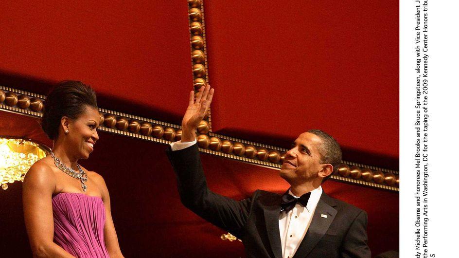 Michelle Obama : Elle n'est pas « une noire irascible »