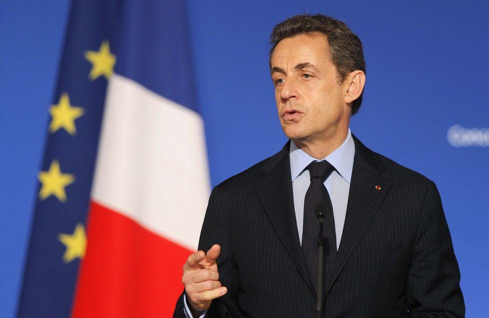 Nicolas Sarkozy : Il pourrait bientôt légaliser le mariage gay