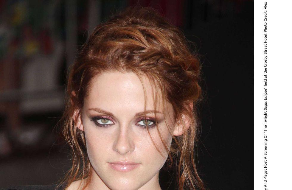 Kristen Stewart : Elle est le nouveau visage de Balenciaga