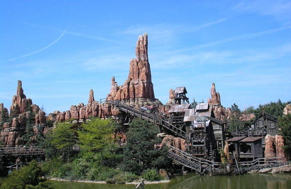 Disney : La sécurité du parc mise à mal dans un rapport