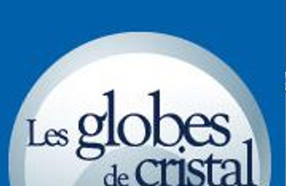 Globes de Cristal 2012 : Les nommés dans la catégorie cinéma