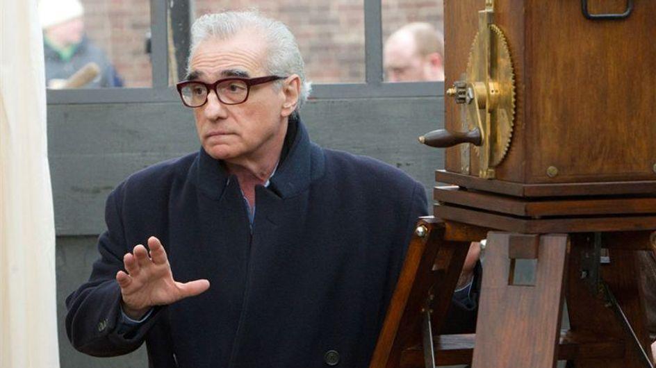 Martin Scorsese : Bientôt un biopic sur Frank Sinatra en 3D ?
