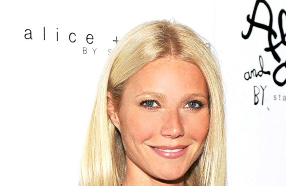 Gwyneth Paltrow : Le secret de sa cure minceur