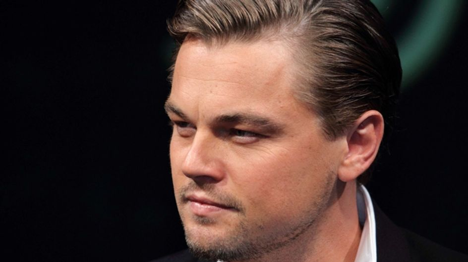 Leonardo DiCaprio : Il parle mariage
