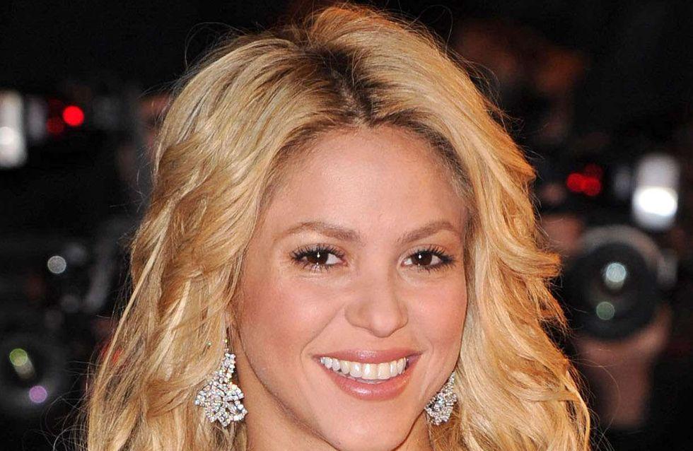 Shakira : Elle va faire l'ouverture des NRJ Music Awards