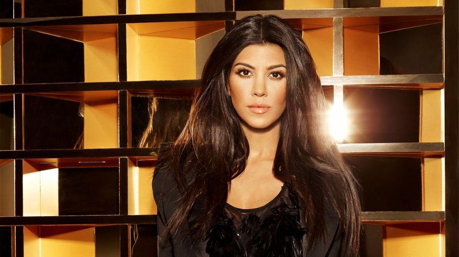 Kourtney Kardashian : Son couple en crise ?