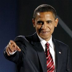 Barack Obama : Homme politique le plus sexy