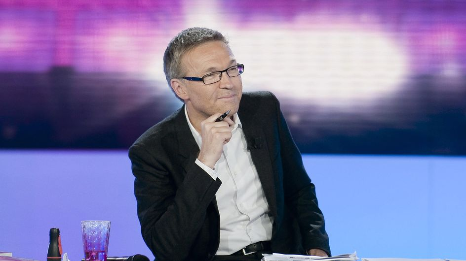 Ruquier Vs Le Pen : ça se dispute !