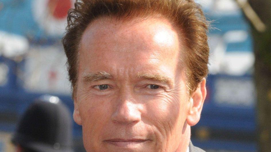 Arnold Schwarzenegger : Son divorce annulé ?