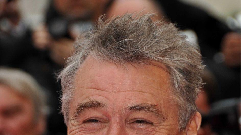 Robert De Niro : Papa pour la 6e fois