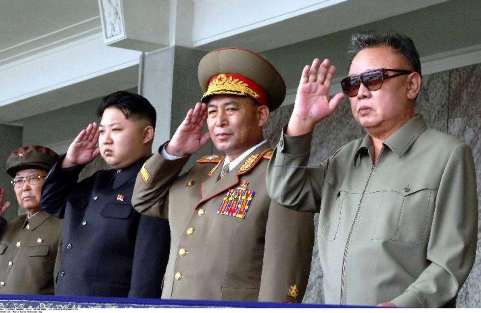 Corée du Nord : Kim Jong-Il est mort. Vive Kim Jong-Un