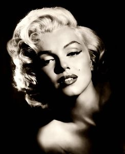 marilyn monroe archives personnelles