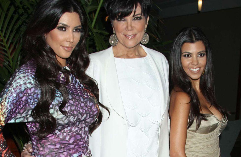 Livres : Un livre choc sur les Kardashian bientôt dispo !