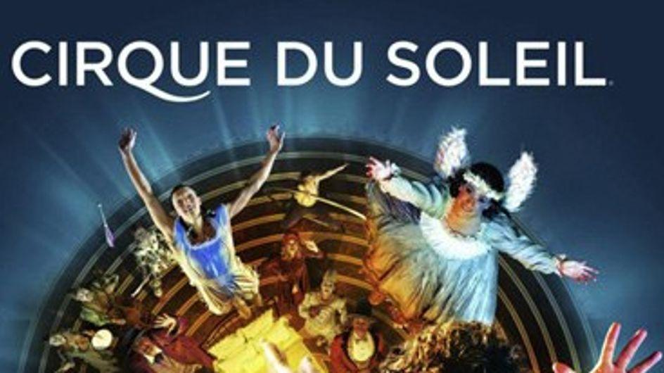 Cirque du soleil : Corteo prolongé jusqu'au 8 janvier