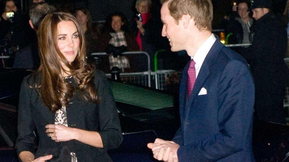 Kate Middleton : Elle adopte avec le prince William ?
