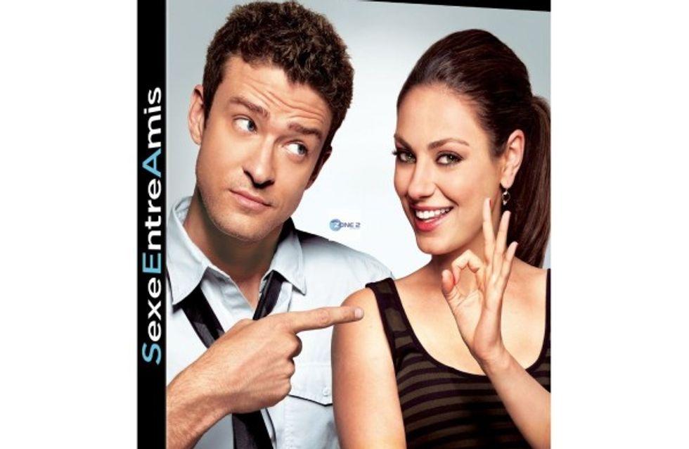 Sexe entre amis : Le DVD enfin dispo !
