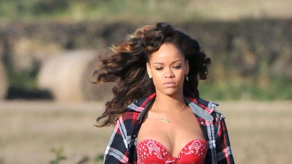 Rihanna : Elle est fière d'être sexy