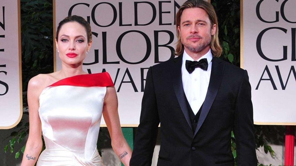Jean Dujardin : Il a fait la fête avec Brad Pitt et George Clooney