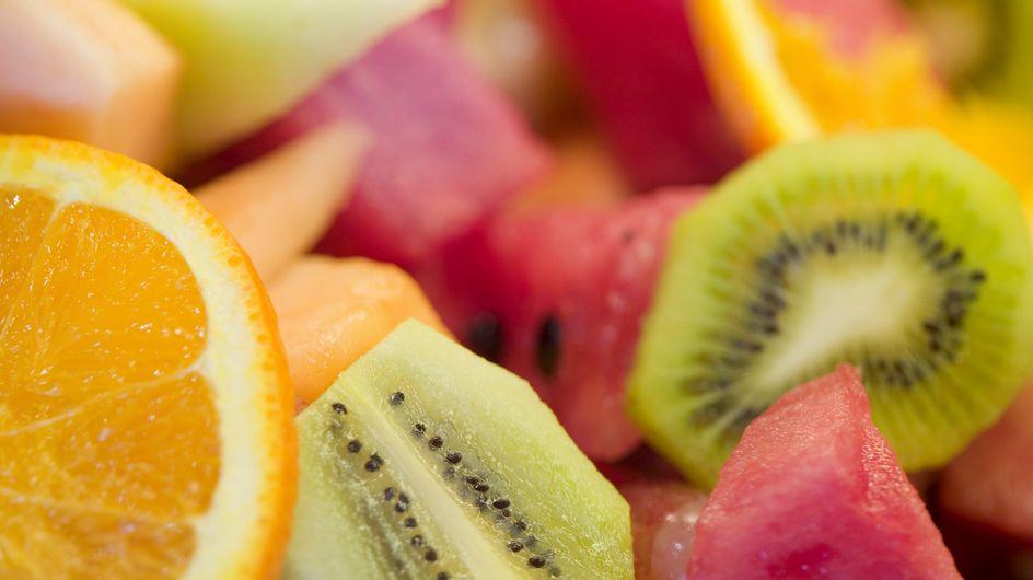 Manger des fruits et légumes, pas si bon pour la planète ?