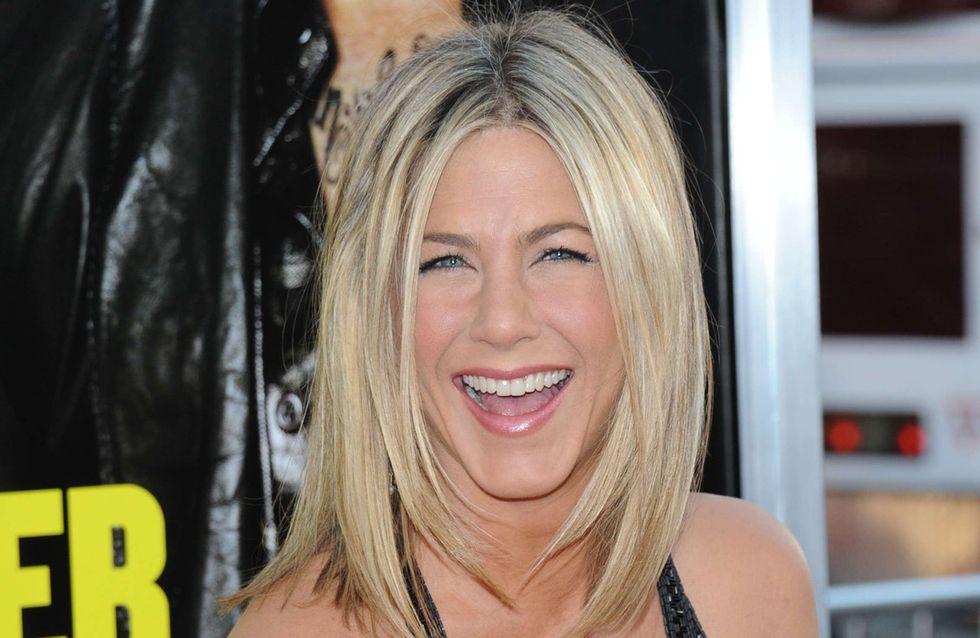 Jennifer Aniston : Ses astuces anti-cernes