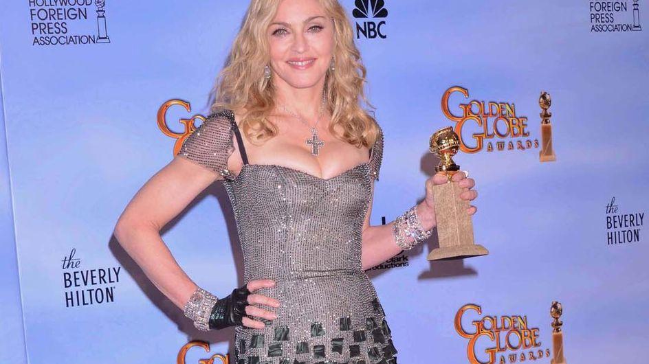 Golden Globes 2012 : Les looks qui nous ont fait peur