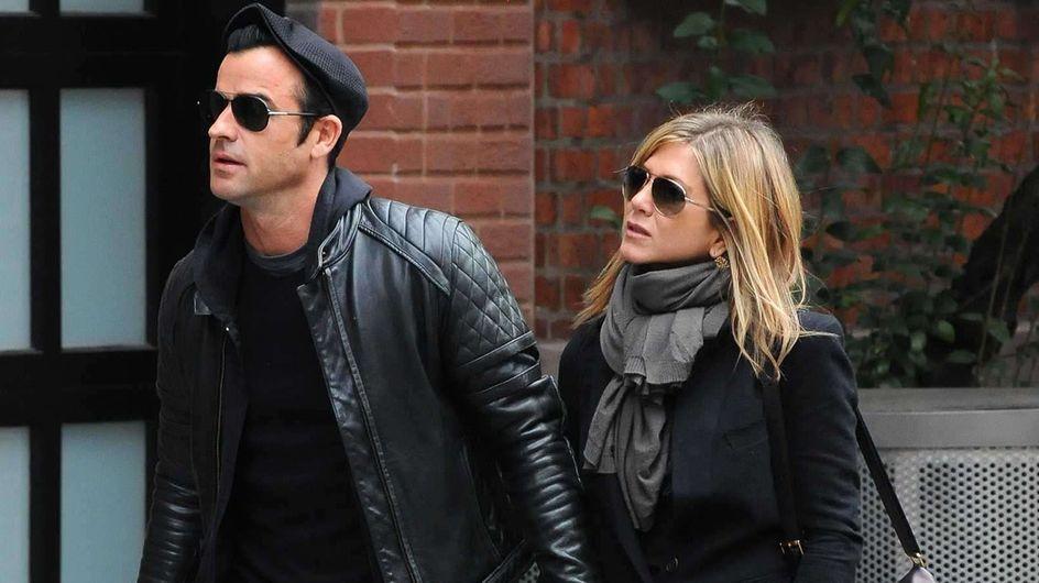 Jennifer Aniston : Son père imagine son mariage....