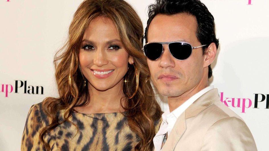 Jennifer Lopez : Marc Anthony est fou de jalousie