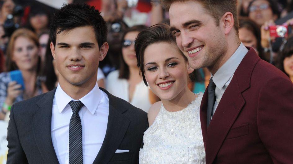 Twilight : Bientôt une série ?