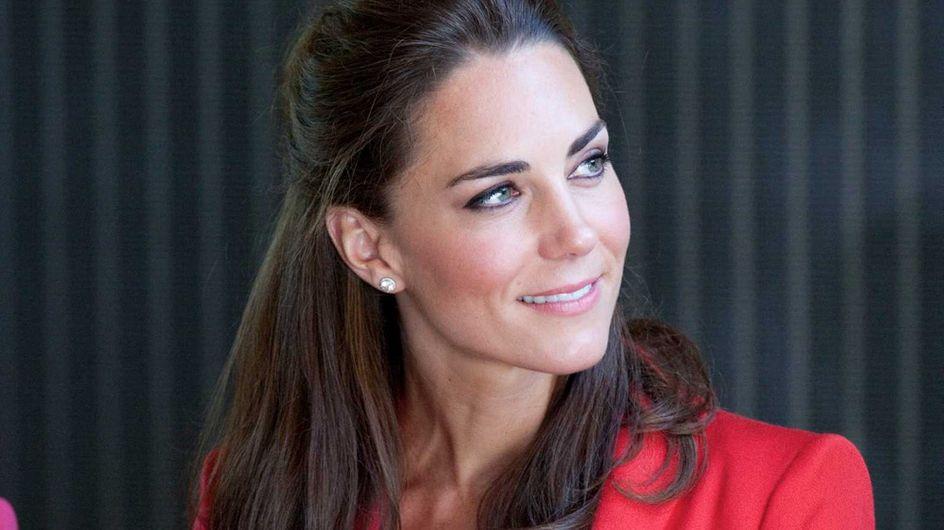 Kate Middleton : Met-elle son bébé en danger ?