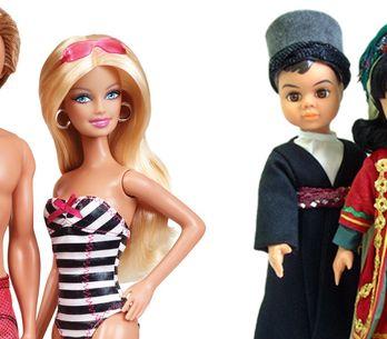 Barbie & Ken Vs Sara & Dara : La blonde boycottée par les autorités iran