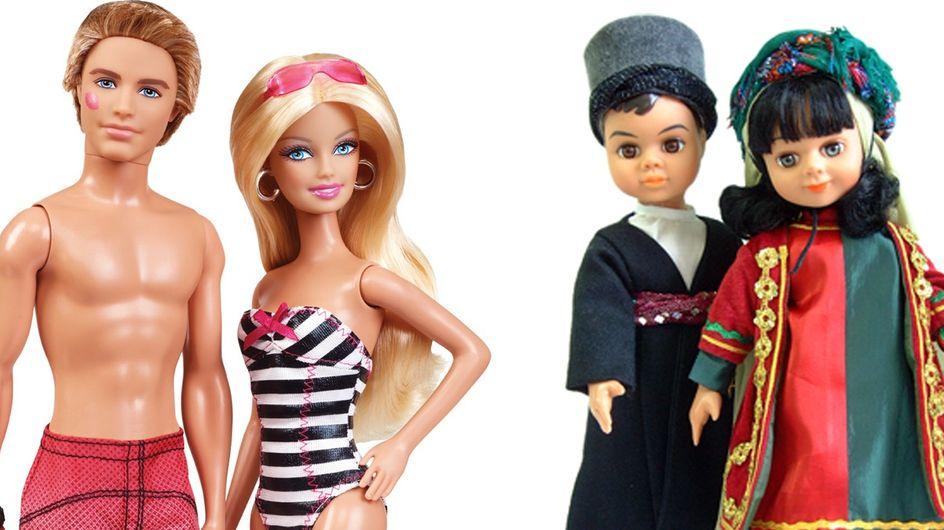 Barbie & Ken Vs Sara & Dara : La blonde boycottée par les autorités iraniennes