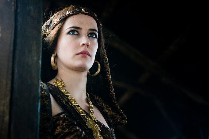 Camelot Eva Green