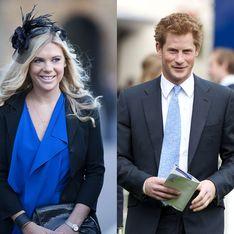 Prince Harry : Il a passé la nuit chez Chelsy Davy