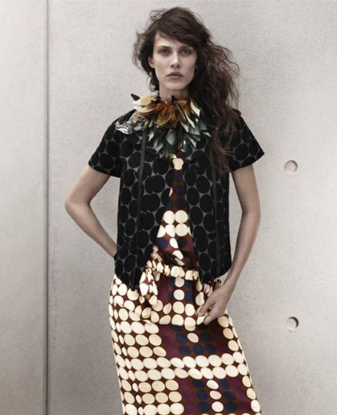 Collection Marni pour H&M