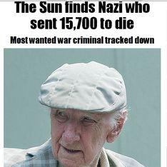 Le criminel nazi le plus recherché au monde retrouvé à Budapest