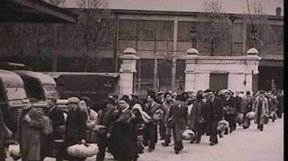 La Rafle du Vél d'Hiv : 70 ans plus tard, un drame oublié.
